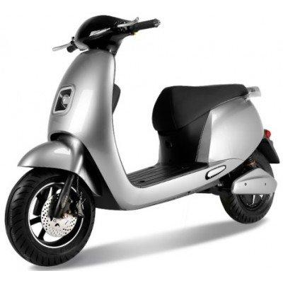 двухколесные электрические скутеры