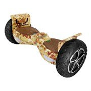 "Гироскутер 10"" Swagtron T6 Off Road Hoverboard хаки"