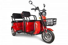 Купить Трицикл Rutrike Экипаж 60V650W - #SOTBIT_REGIONS_NAME#